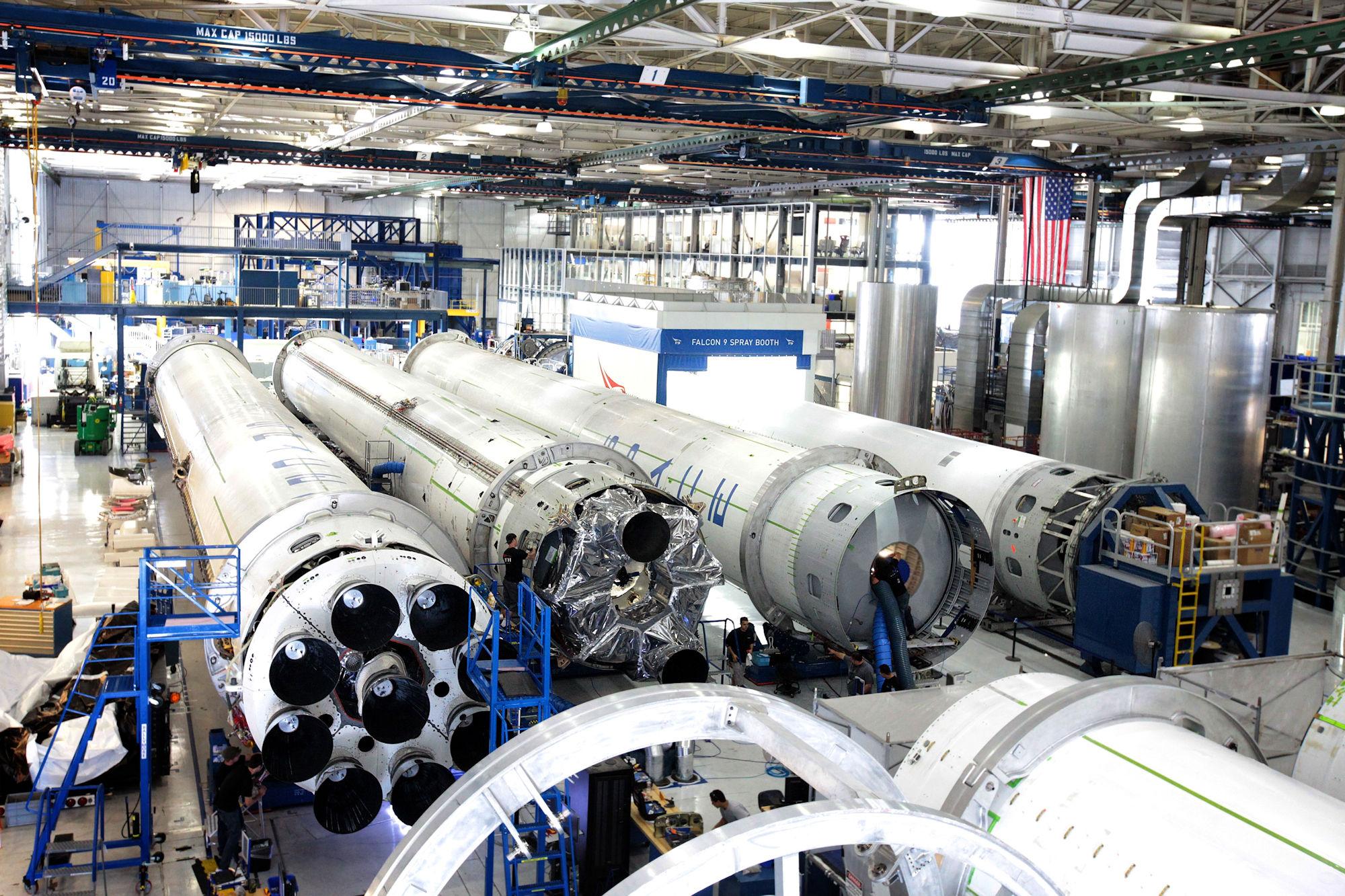 industrial-factory-motors